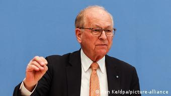 Leiter der Münchner Konferenz Wolfgang Ischinger