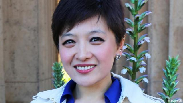 A picture of Rui Ma, who is a highly respected voice on tech in China and an expert on ByteDance