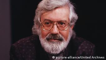 Author Michael Ende (picture-alliance/United Archives)