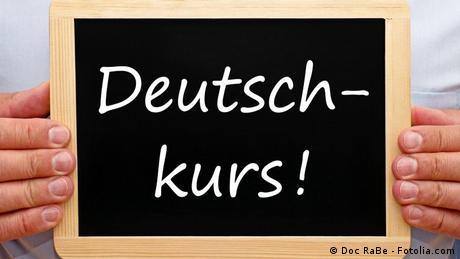 Deutschkurs © Doc RaBe #37520730