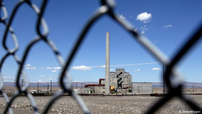 Hanford Nuclear Reservation (Foto: Getty Images)