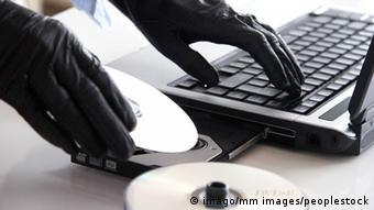 En Darknet el intercambio de información es casi imposible de rastrear.