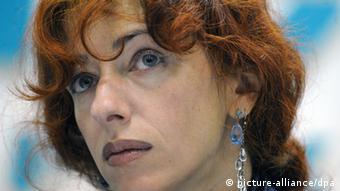 Tanja Lokšina