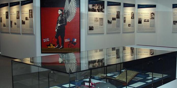 Izložba Atentat na Hitlera ove godine u Dresdenu