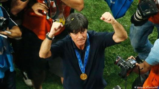 Joachim Löw nakon utakmice