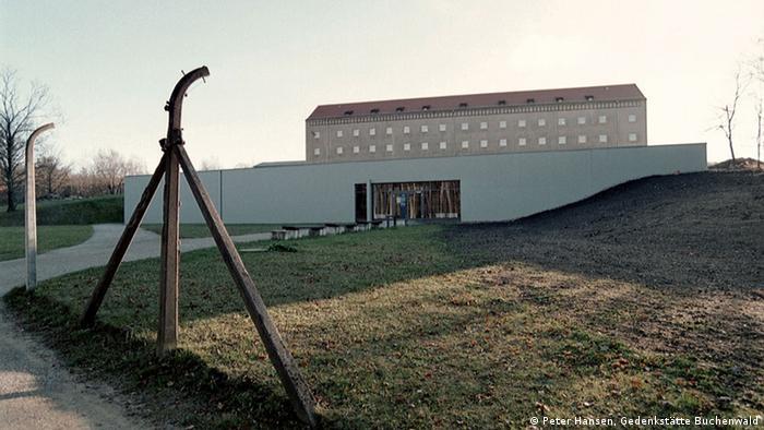 Gedenkstätte Buchenwald Sowjetisches Speziallager Nr. 2