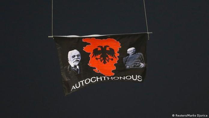 Zatava velike Albanije