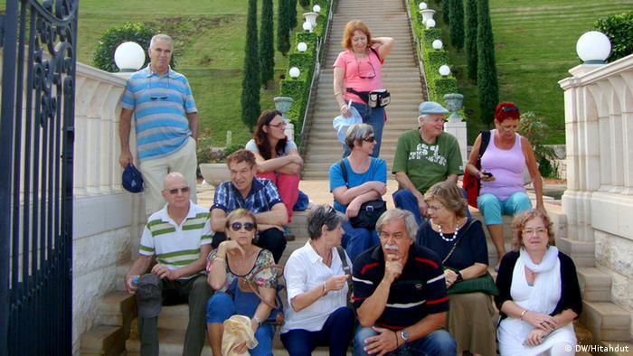 Israel - Juden aus Bosnien