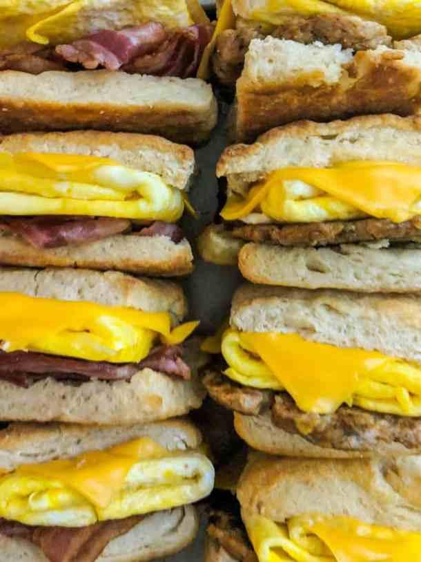 weight watchers Homemade turkey breakfast sausage healthy