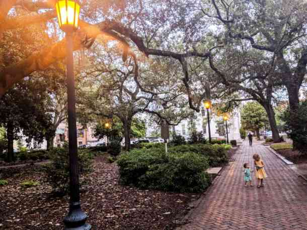 Savannah Square