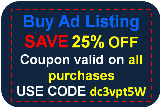 buy ads listing 25% saving coupon dwarka classifieds