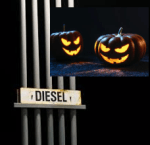 diesel griezel
