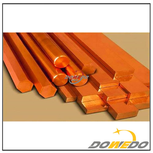 Copper Rod Bar