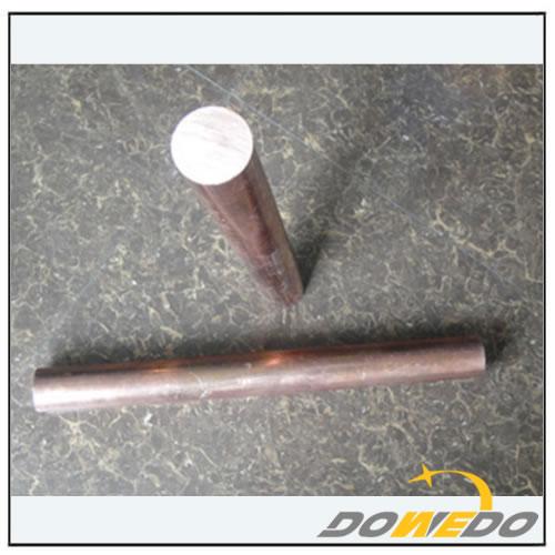 99.99% Pure Copper Rod