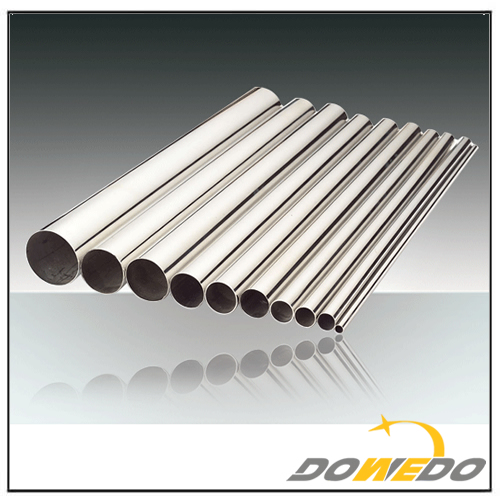 AISI 304 Stainless Steel Welded Tube