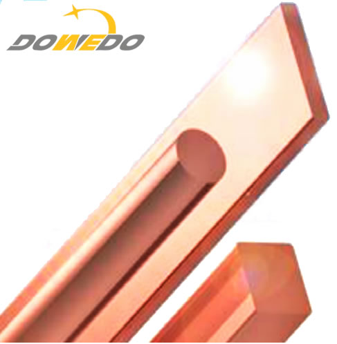 All Kinds of Shape Copper Bar
