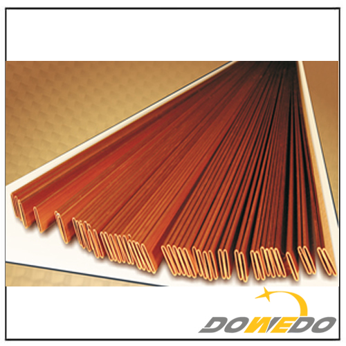 Automobiles Truck Radiator Copper Pipe
