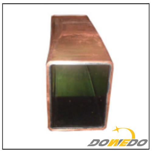 Rectangular Copper Tube