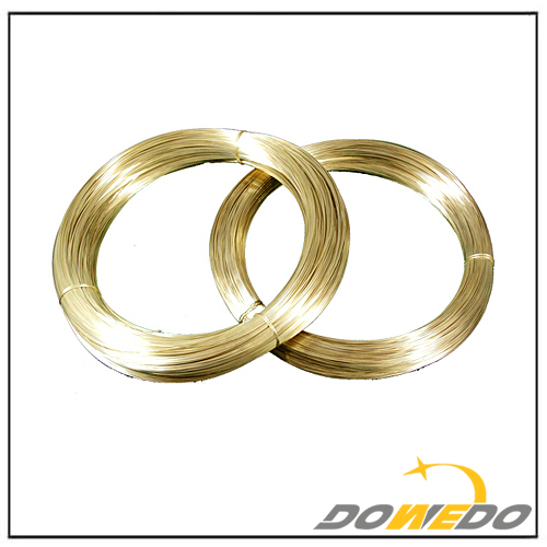 Brass Leaded Coil