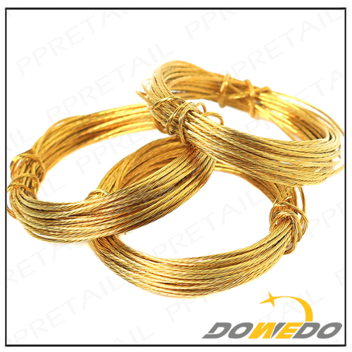 Brass Picture Wire