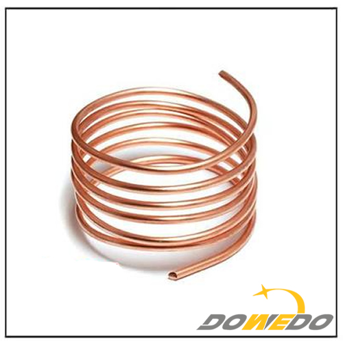 Capillary Copper Tubing