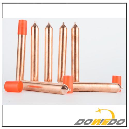 Refrigerator Welded Type Copper Filter Drier