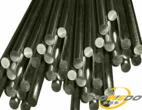 Round Bar Alloy Steel Round Bar Peeled Turned Polished