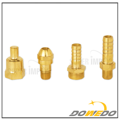 Brass Fittings Inverted Flare
