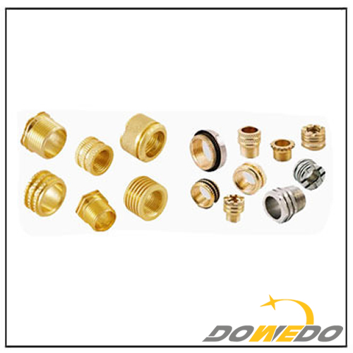 Brass CPVC Pipe Fitting Insert