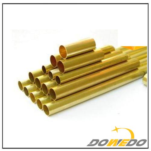 High Performance Brass Tube
