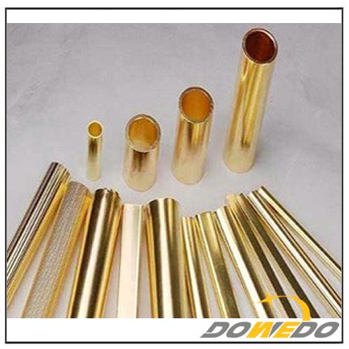 Precision Instrument Brass Tube