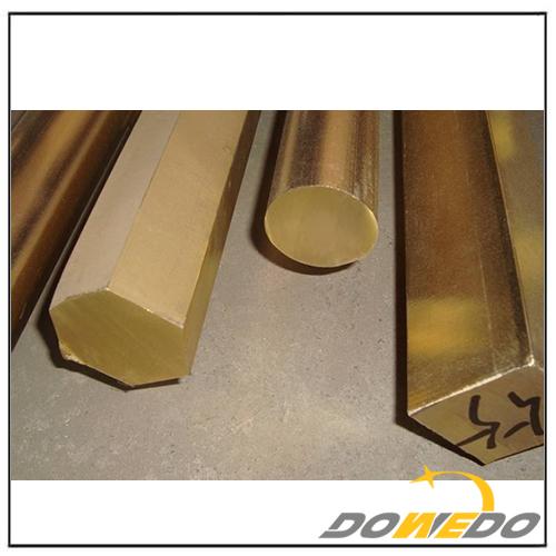 Brass Bar Supplier