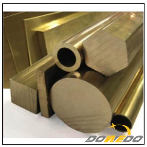 Brass Raw Material