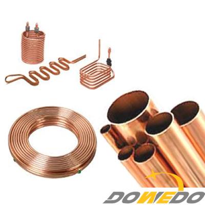 Copper Tubing Coils