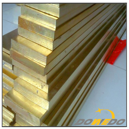 Light Weight Solid Brass Block
