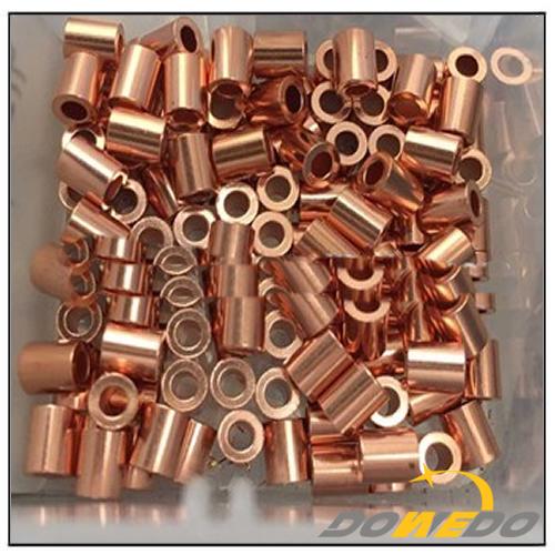 Round Copper Tubing