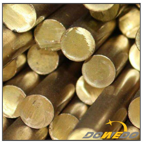 Ammunition Brass Rod