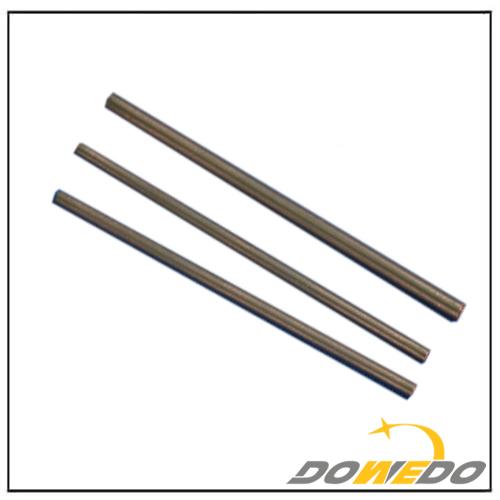 CuW Copper Tungsten Rods