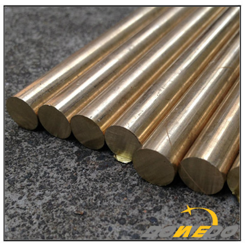 High Hardness Brass Bar