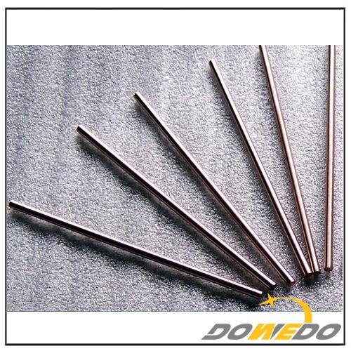 Tungsten Copper Rods