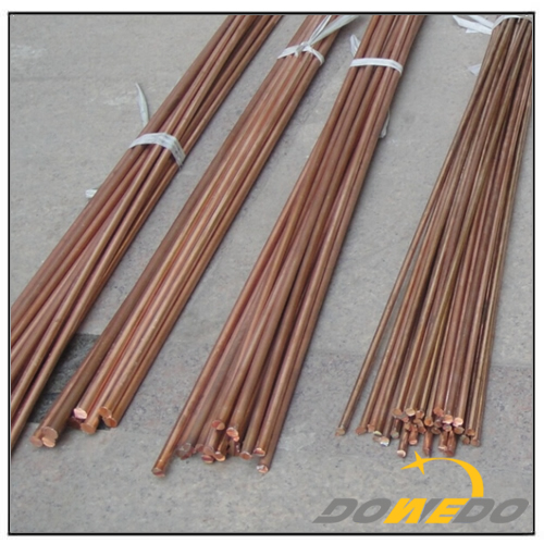 C14500 C11500 Copper Bar Rod