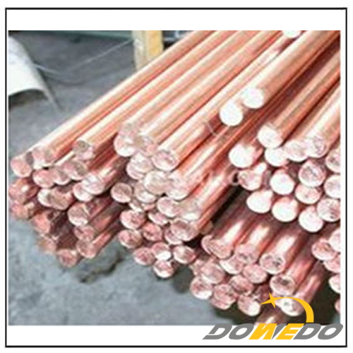 Copper Welding Rods