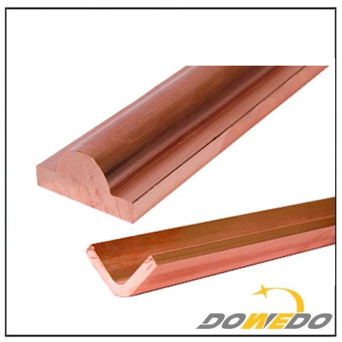 Purple Copper Profile