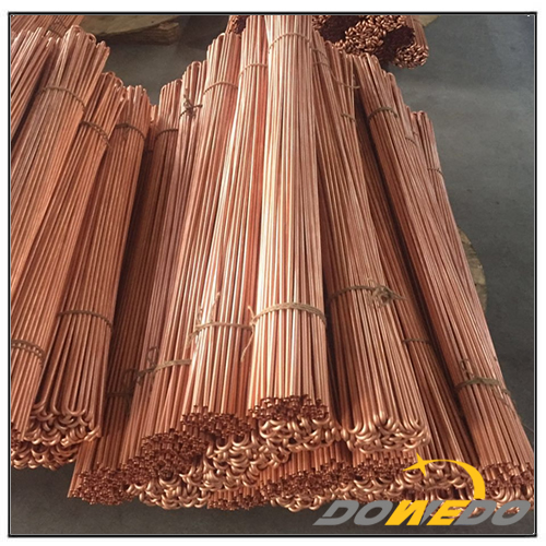 C1100 Copper Pipes