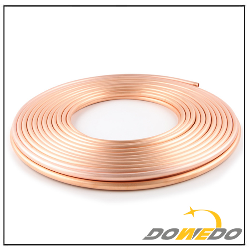 Copper LWC Coil