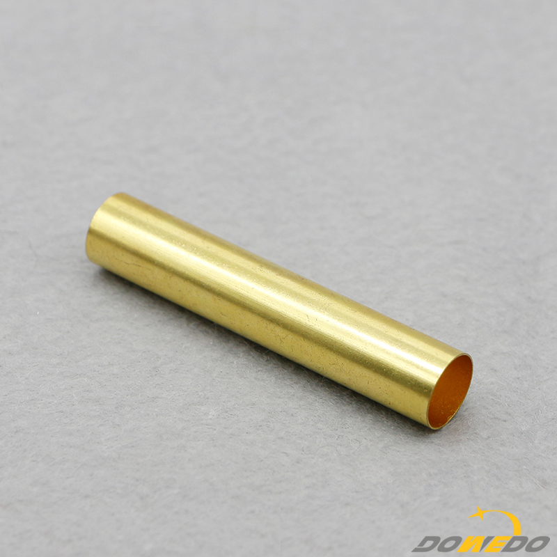 Hollow Brass Tube Price