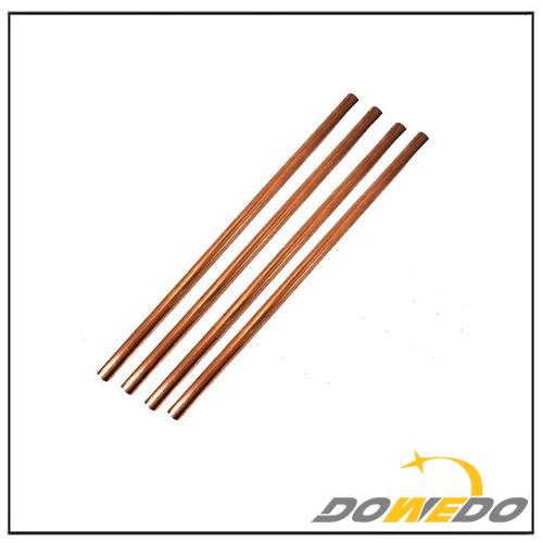 Straight Copper Pipe