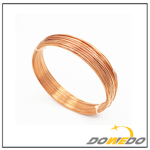 Pancake Copper Coil Tube