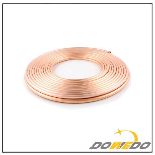 ASTM Pancake Coil Copper Tube
