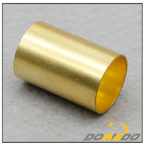 5mm 6mm Thickness H62 Brass Pipe